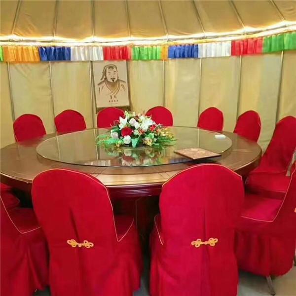 郑州餐饮蒙古包