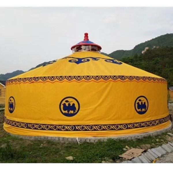陕西餐饮蒙古包