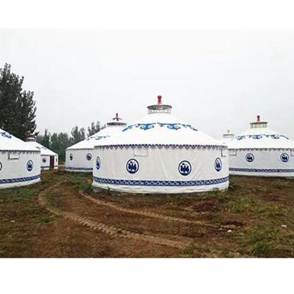 浙江大型蒙古包