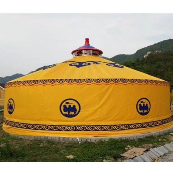 江苏大型蒙古包