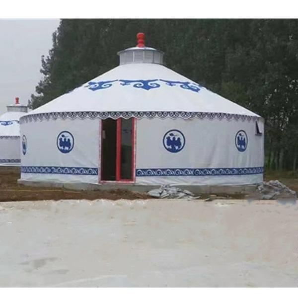 贵州大型蒙古包