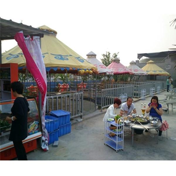 北京农家乐蒙古包