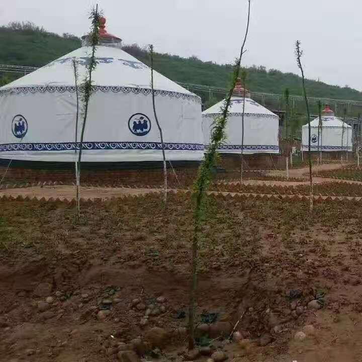 防雨蒙古包