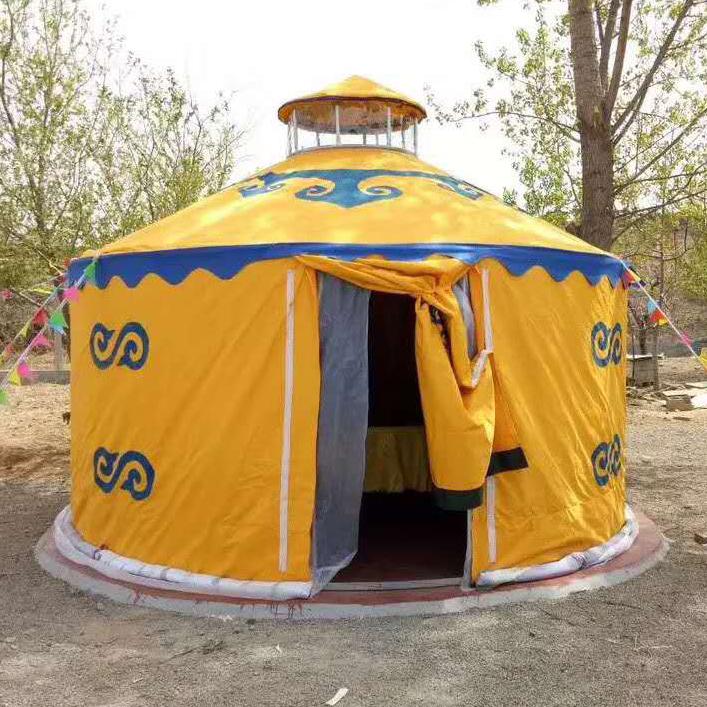 价格住宿蒙古包还能用来做餐厅