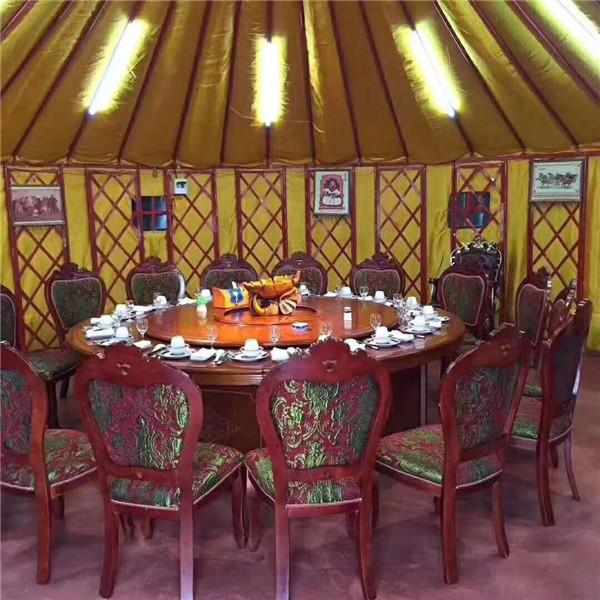 求购景区蒙古包蒙古族做客有哪些禁忌